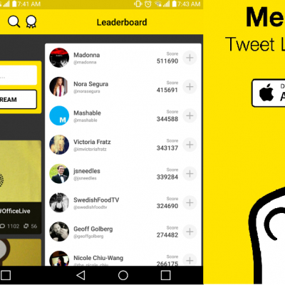 Meerkat app closes shop. Focus reshifts on private broadcasting