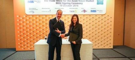 Partner Release: ITB Asia cements commitment to Asia Pacific through three-year partnership with the Singapore Tourism Board
