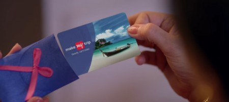 MakeMyTrip wants you to gift experiences this festive season