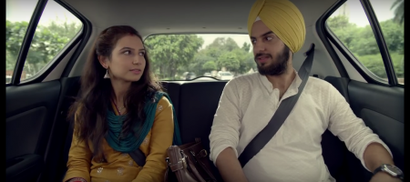 India strives to 'Move Forward' in this stirring campaign by Uber