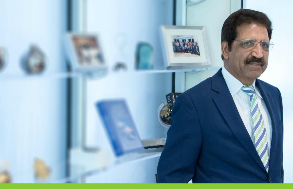 Dr. Ravi Ahuja, President & CEO, Optym