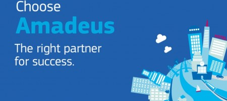 Amadeus want to simplify corporate travel in Asia with its SaaS solution