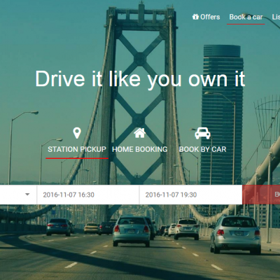 JustRide raises USD 3 million to boost car sharing in India