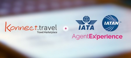 Press release: QuadLabs & IATA jointly launch the new AgentExperience site based on Konnect platform