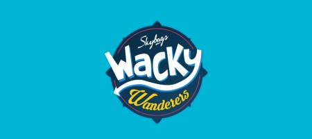 Skybags tries to connect with young travellers with 'Wacky Wanderers'