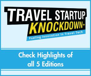 Startup Knockdown