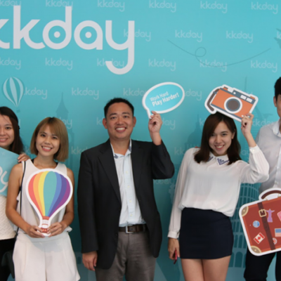 KKday raised USD 7 million in Series A+ to further expand in Asia