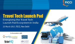 Meet the startups that have registered for the FICCI Travel Startup Launchpad