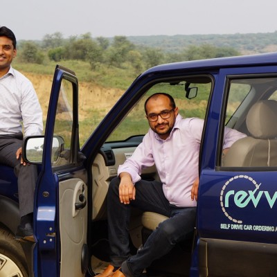 Sharing is not just a trend but a necessity for our country: Anupam Agarwal, CEO, Revv
