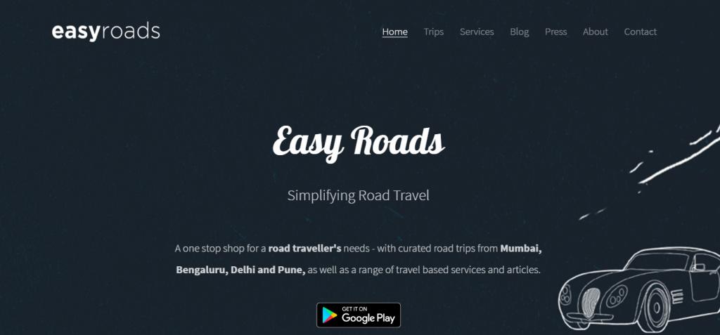 easyroads