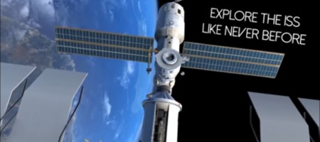 NASA puts you closer to space travel than you think