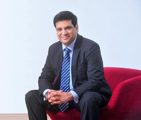 Vishal Kaul, COO Ola