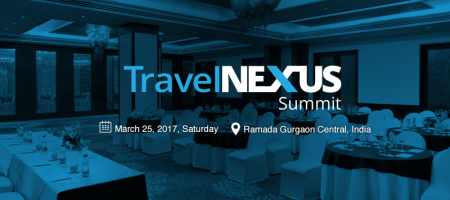 Join the best travel marketers this March at TravelNEXUS