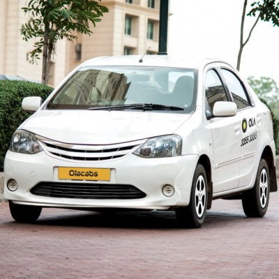 Ola reportedly looking to raise another USD 100 million