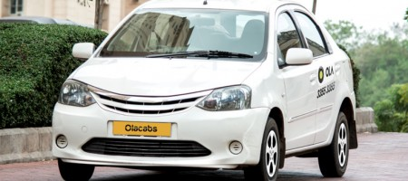 Ola gets a shot in the arm in form of fresh funding