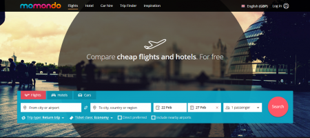 Momondo and Cheapflights to roll under KAYAK after acquisition by Priceline