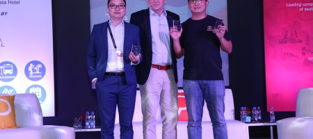 Mileslife wins the Battleground at Phocuswright India 2017