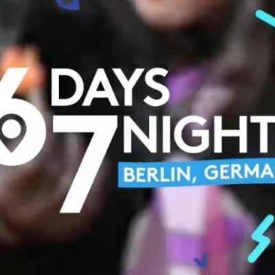 Marriott introduces 'Six Days, Seven Nights' Snapchat video series to promote Marriott Rewards