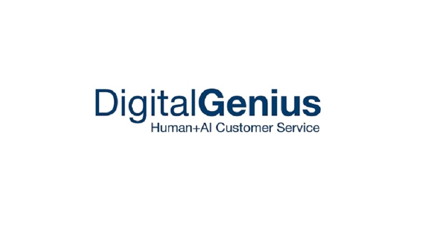 digitalgenius ai