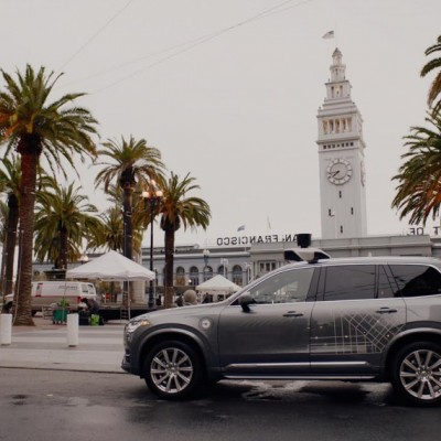 Waymo now accused Uber of covering up information about a LiDAR system