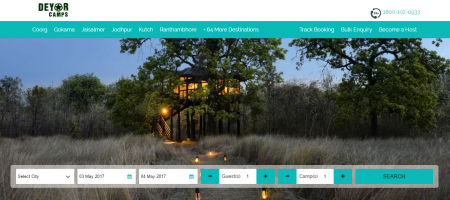 Deyor Camps raises Pre-series A funding from Venture Catalysts & REAPRA Ventures