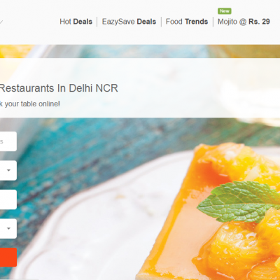 EazyDiner and TripAdvisor collaborate to improve restaurant discovery & reservations in India