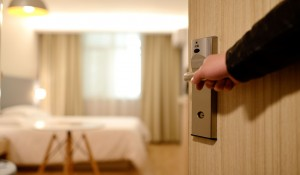 Technology changing how hotels interact with their customers