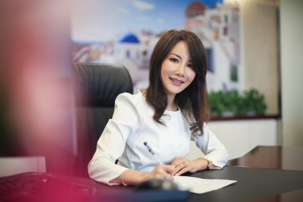 Ctrip CEO Jane Sun