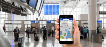 As increasing number of airports turn tech friendly, Houston's Airports to introduce unique navigation system