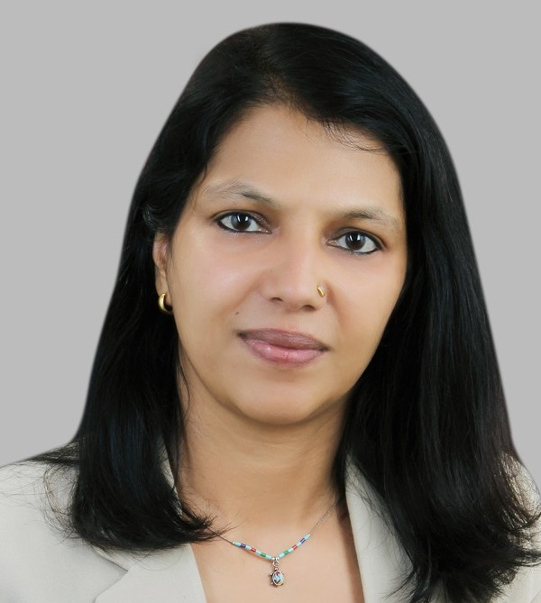 Neelu Khatri, President, Honeywell Aerospace, India (Image: Honeywell)