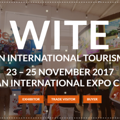 CEMS to inaugurate Wuhan International Tourism Expo (WITE) 2017: Press Release