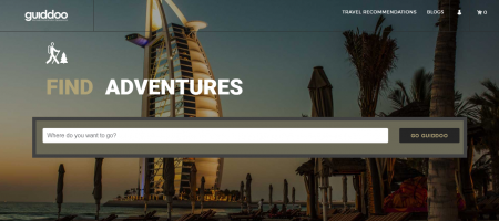 Activity booking platform Guiddoo raises USD 300K in Pre-Series A funding