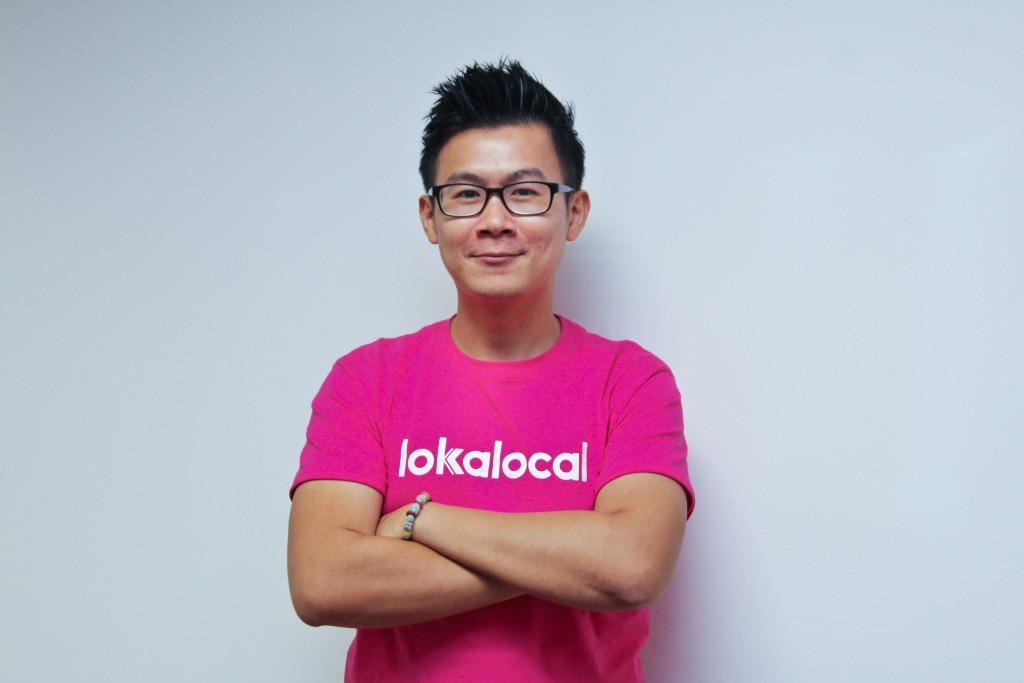 Yoon Khen, Founder, Lokalocal