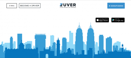 DriveU acquires rival Zuver to expand B2B business