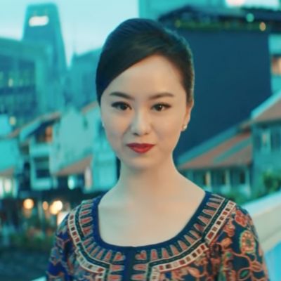 There's something special about Singapore Airlines' New In-flight Safety Video