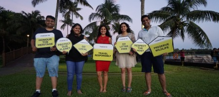 Ola's #GhoomoResponsibly campaign stands out in World Tourism Day initiatives