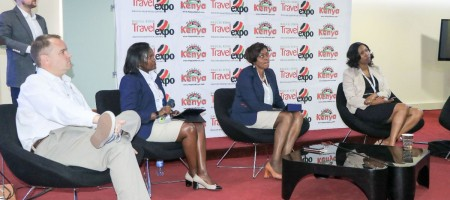 Decoding Kenya Tourism Board's Digital Strategy: Snippets from MKTE 2017
