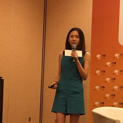 Decoding Ctrip for Overseas Markets: Lessons from Jenna Qian's talk at Travel Daily China session at ITB Asia