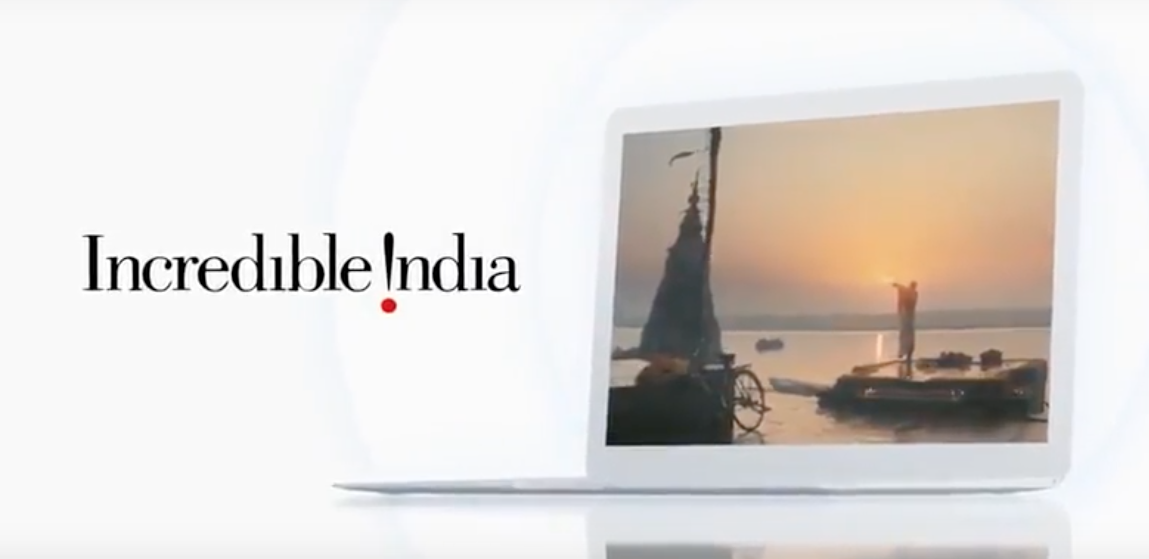 Incredible India 2.0 has a new website, what it means for India's digital tourism economy