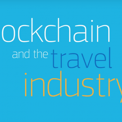 How can blockchain transform the future of travel industry? Amadeus has a potential answer