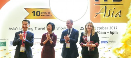 Partner Release: ITB Asia 2017 wraps up 10th anniversary  with record highs