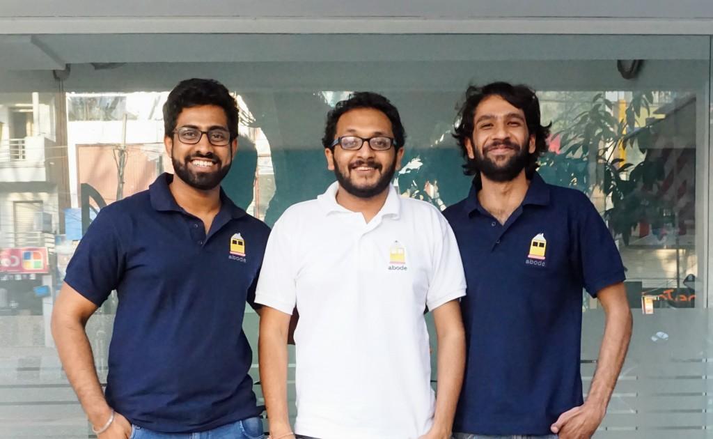 Viral Chhajer, Devashish Dalmiya, Varun Bhalla