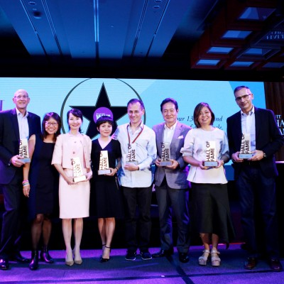 Biggest influencers in Asia's online travel honoured in WIT's inaugural Hall of Fame