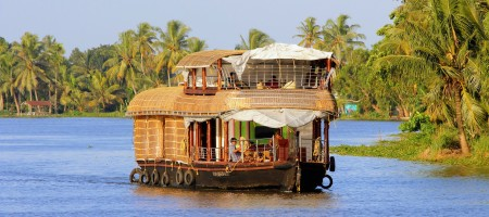Kerala Tourism launches 'GoKerala' campaign to woo families