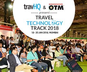 Travel Technology Track
