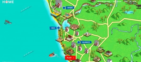 Does OYO succeed in capturing the essence of Goa in its #StayYourWay campaign?