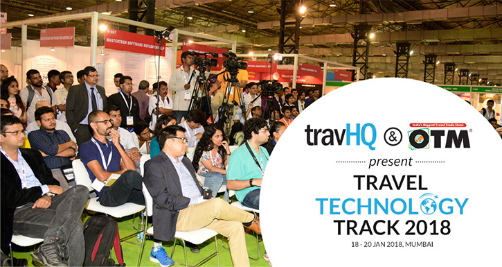 Announcing Travel Technology Track in association with OTM Mumbai