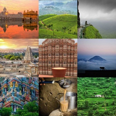 As 2017 wraps up, these Indian travel brands stand out for their Instagram activities…