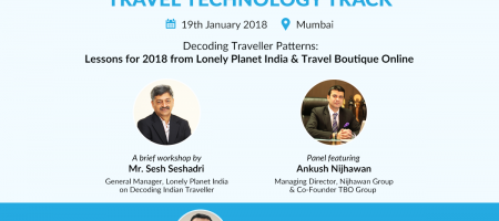 Decoding Traveller Patterns: Featuring Lonely Planet India & Travel Boutique Online