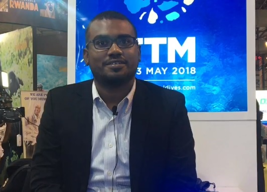 Fraath Mohamed, COO of Maldives Getaways, on what the industry can expect from TTM 2018